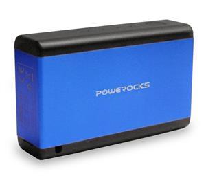 Powerocks Magic Cube 6000mAh Powerbank